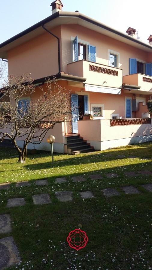Casa Indipendente affitto Pietrasanta (LU) - OLTRE 6 LOCALI - 120 MQ