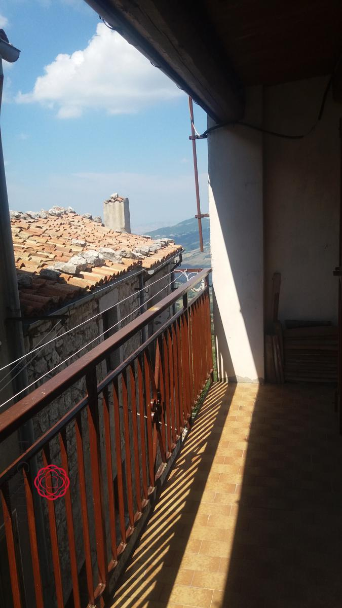 Casa Semindipendente Morrone del Sannio CB1121817