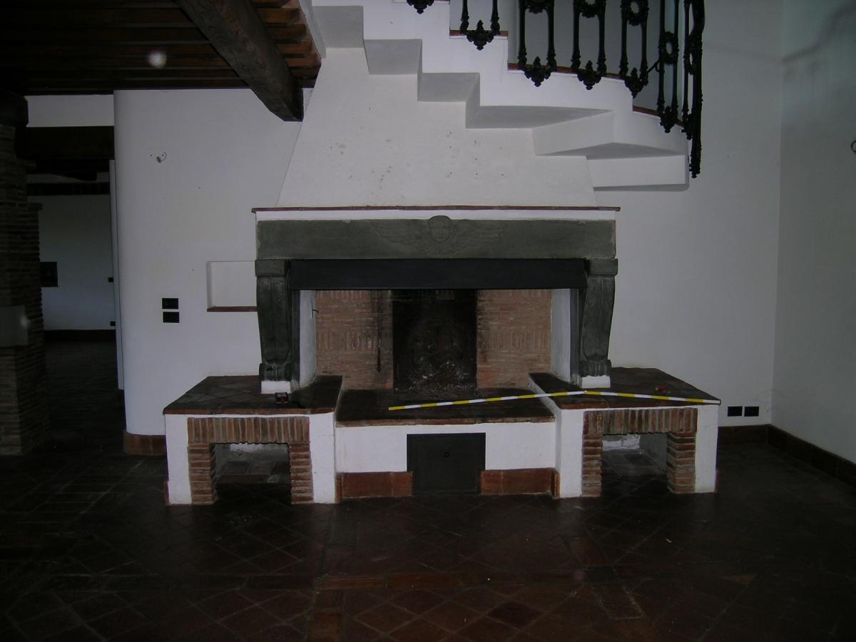 Rustico/Casale/Corte Massarosa LU4303