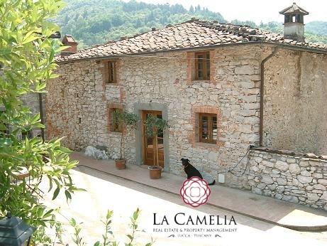 Agriturismo Lucca LU334