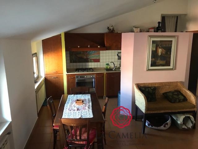 Appartamento Morrone del Sannio CB1042062