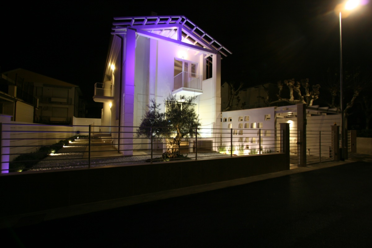 Villa singola Camaiore LU1207