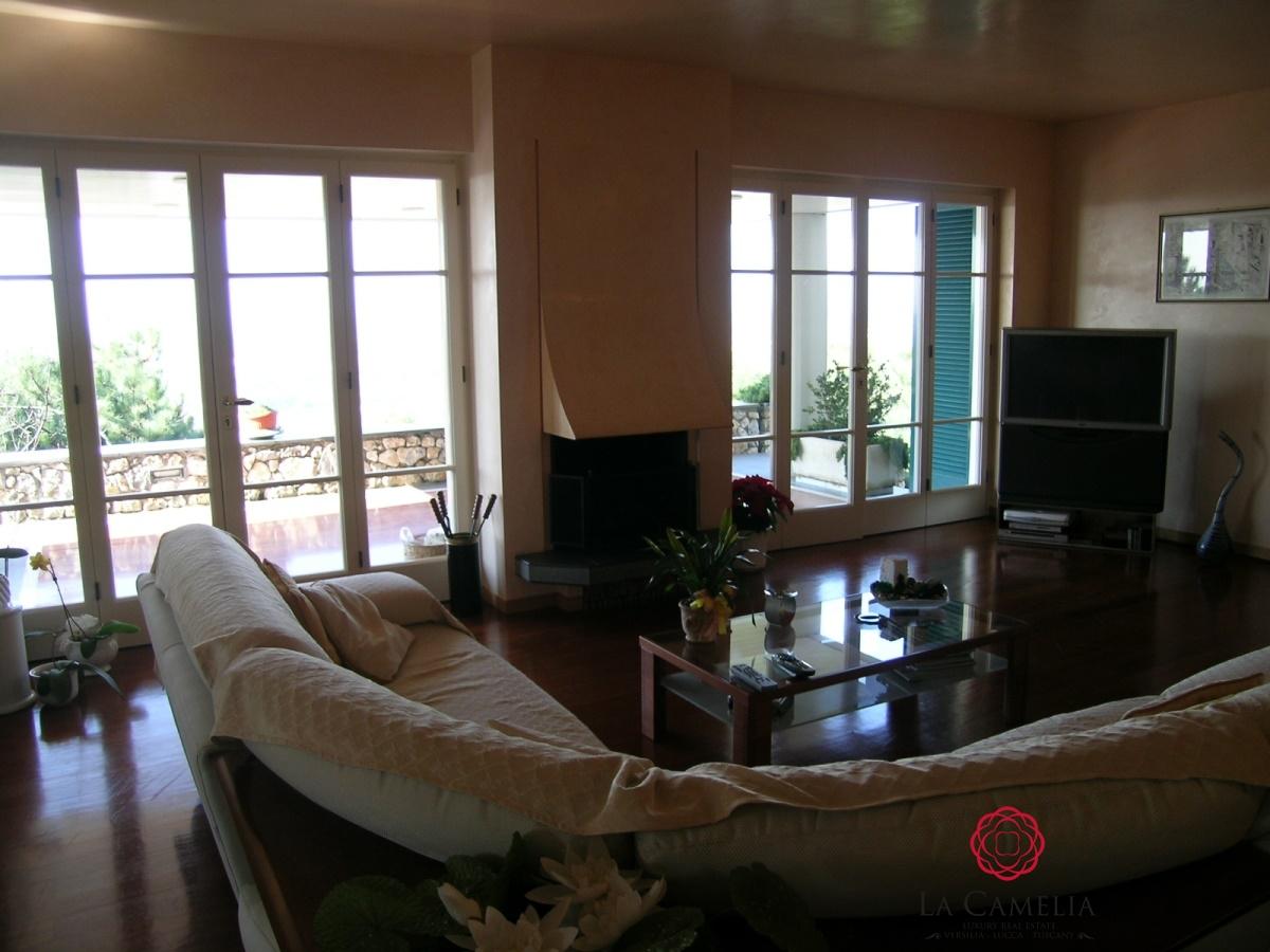 Villa singola Camaiore LU1034521