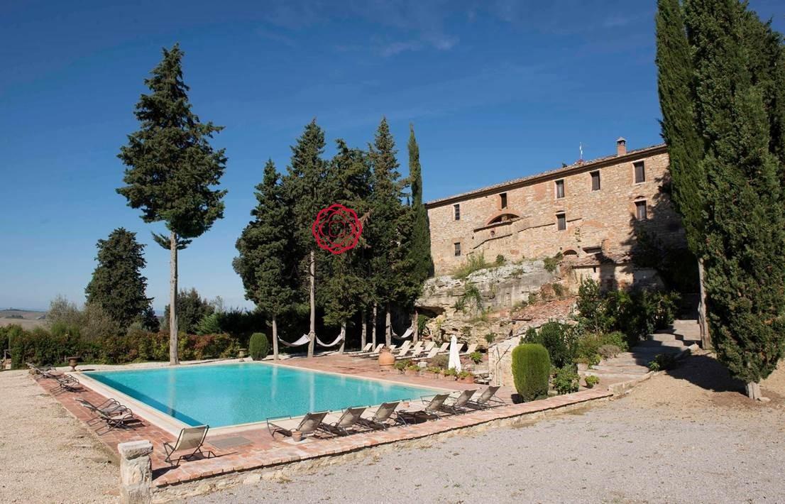 Rustico/Casale/Corte Agliano Terme AT1166969