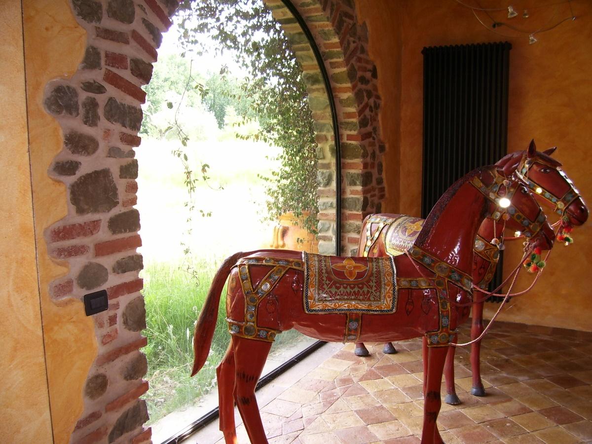 Villa in affitto a Capannori, 10 locali, prezzo € 4.000 | CambioCasa.it