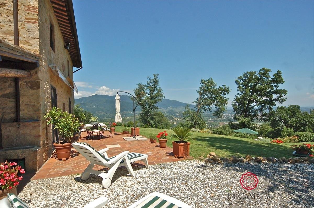 Rustico/Casale/Corte Lucca LU5115