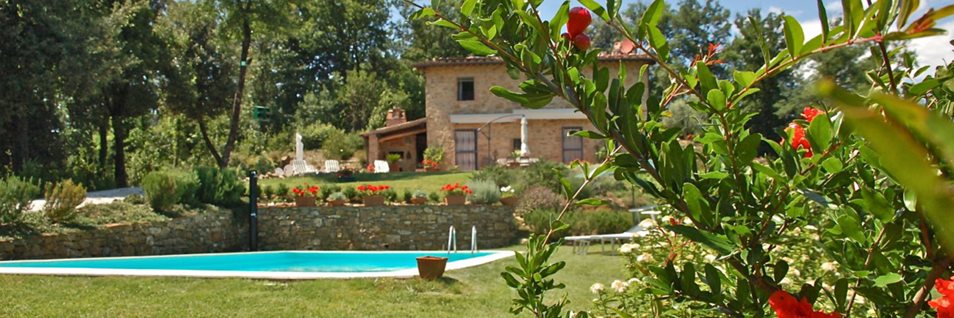 Exclusive Holiday villas to rent in Tuscany