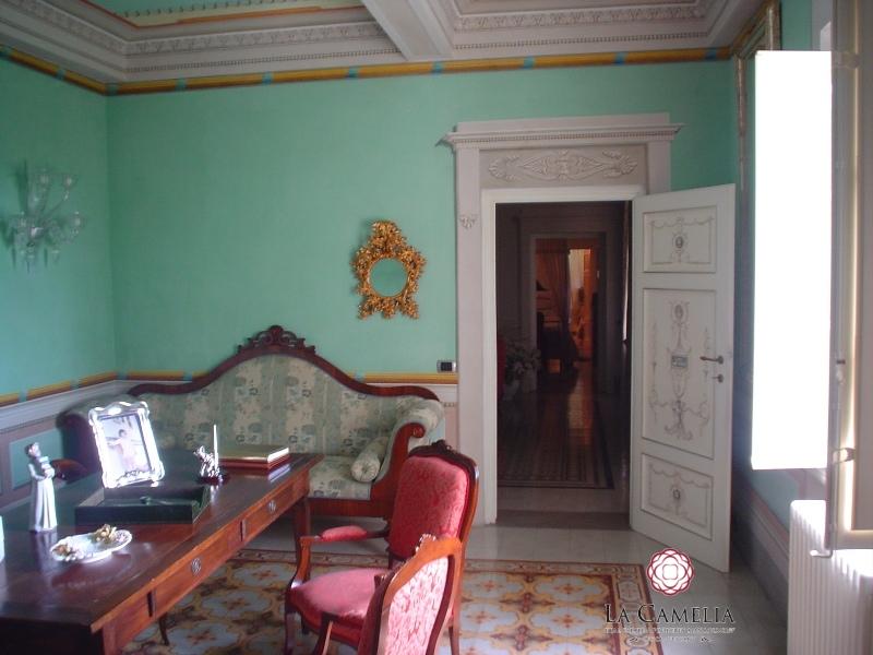 Villa singola Capannori LU1205