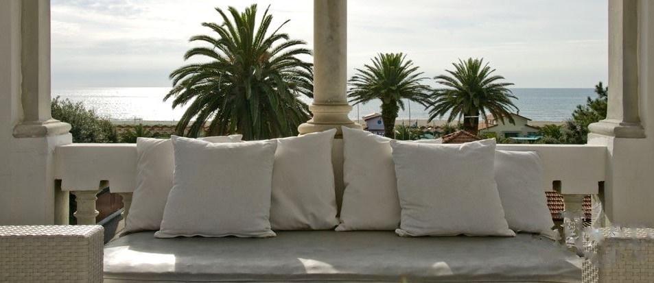 Villa singola Forte dei Marmi LU1209