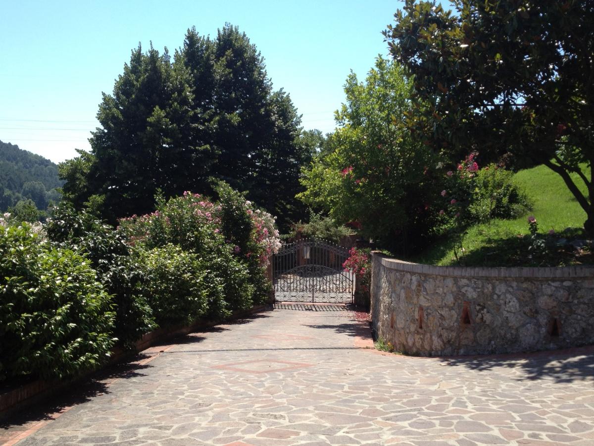Villa singola Camaiore LU1037609
