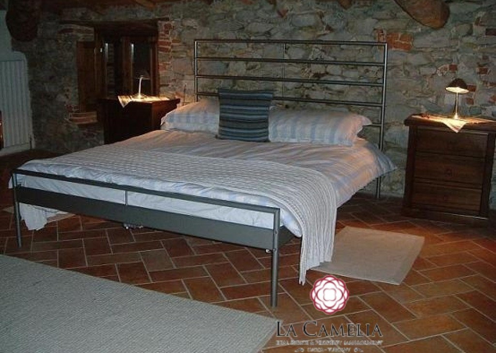 For Sale Agriturism / B&B Lucca - Enchanting medieval borgo as B&B - Lucca Hills Locality