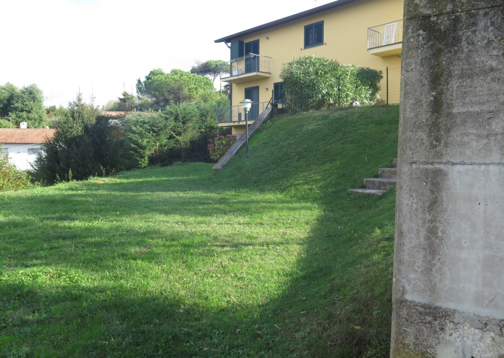 For Sale Villa Massarosa - Hills above Massarosa -  Panoramic villa for sale with garden and seaview Locality