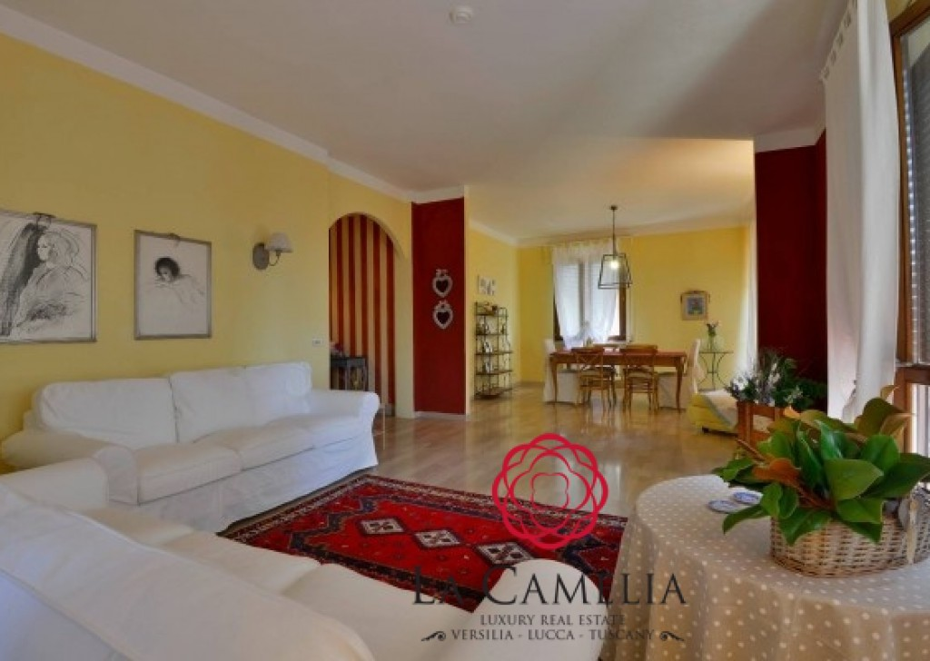For Sale Apartment Lucca - Lucca outskirts -  800 meters from the Walls apartment for sale Locality