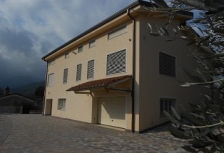 To rent Villa excellent conditions  -San Ginese - Lucca