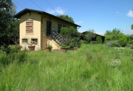 Country villa - Pian di Mommio Massarosa