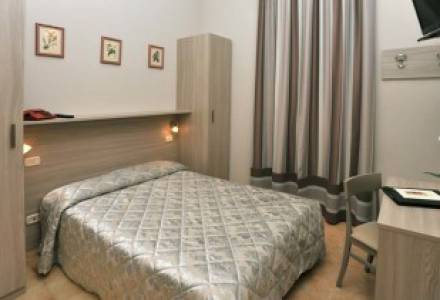 Hotel - 3 stelle - 50 camere - Montecatini Terme