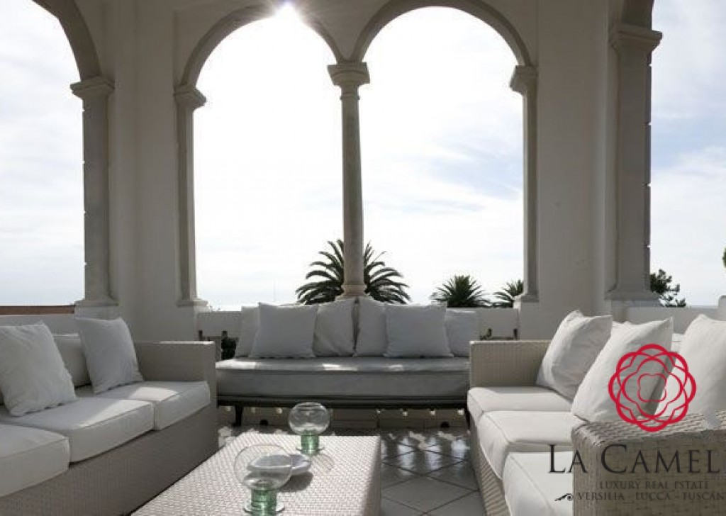 Holiday Rentals Villa Forte dei Marmi - Elegant villa near the sea - Forte dei Marmi - summer rental 2020 Locality
