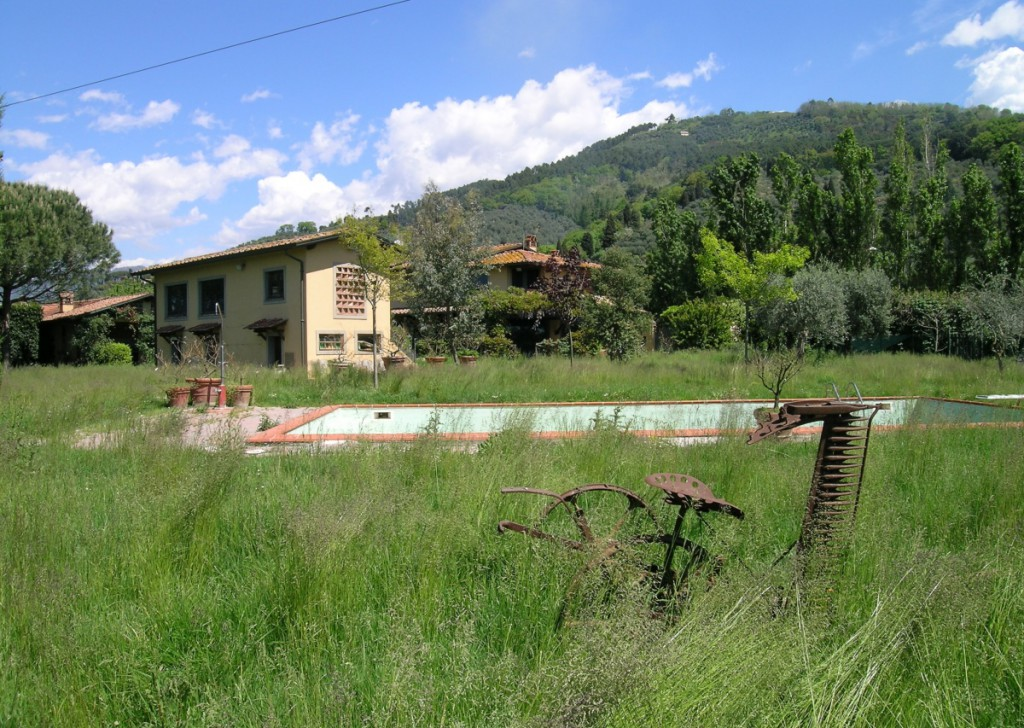Sale Farmhouse Massarosa - Country villa - Pian di Mommio Massarosa Locality