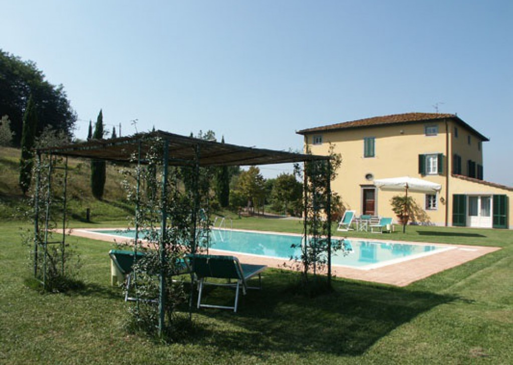 Sale Villa Lucca - Elegant Villa with beautiful panoramic view Locality