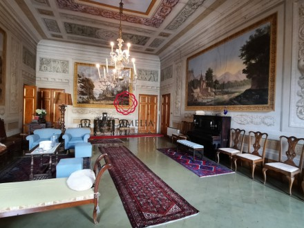Prestige apartment in the centre of Lucca