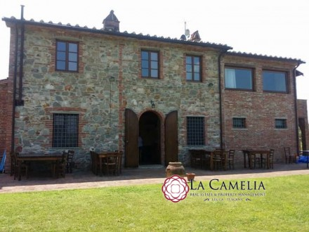 Stone farmhouse for sale - working as B&B