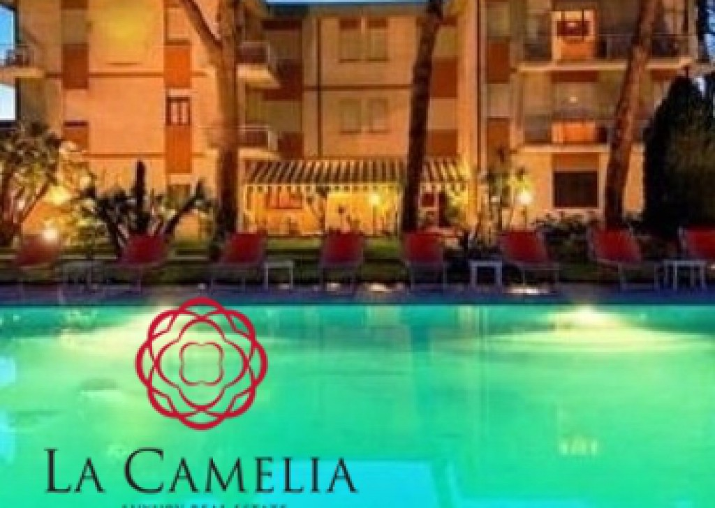 Sale Hotel  Camaiore - Hotel with pool-3 star hotel  -24  rooms - land to build a holiday home Locality