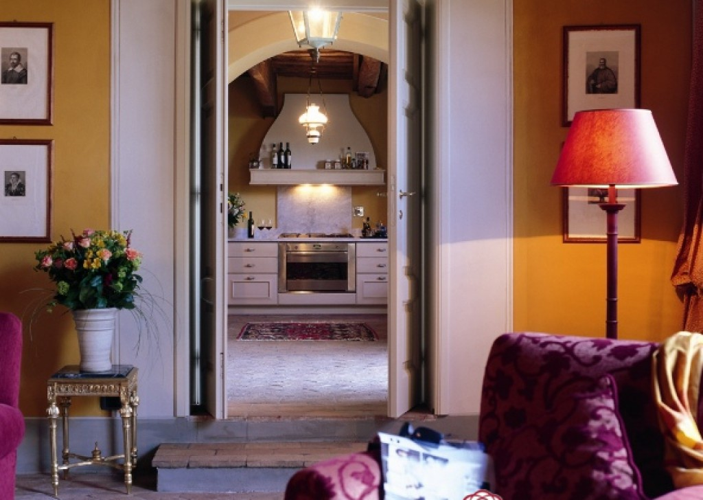 Holiday Rentals Villa Lucca - Holiday Home - Il Frantoio - Luxury Farmhouse - Lucca countryside Locality
