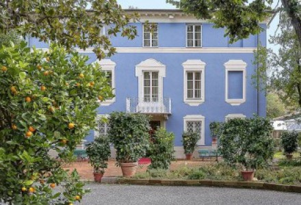 Boutique Hotel for sale - 5 star- 10 suites -Lucca