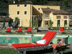 Holiday Home -  Il Guardiano - Luxury Farmhouse - Lucca countryside - 1