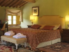 Holiday Home -  Il Guardiano - Luxury Farmhouse - Lucca countryside - 13