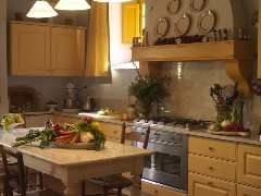 Holiday Home -  Il Guardiano - Luxury Farmhouse - Lucca countryside - 4