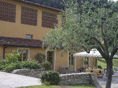 Holiday Home -  Il Guardiano - Luxury Farmhouse - Lucca countryside - 2