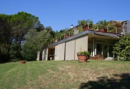 Modern and exclusive villa just a few km from Lucca - C34