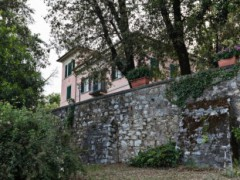 Liberty style Villa -  hills of Lucca - 3