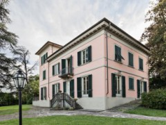Liberty style Villa -  hills of Lucca - 4