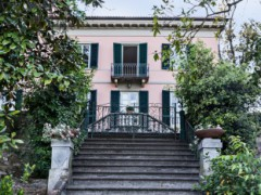 Liberty style Villa -  hills of Lucca - 5