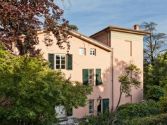 Liberty style Villa -  hills of Lucca - 10
