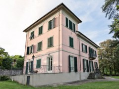 Liberty style Villa -  hills of Lucca - 11