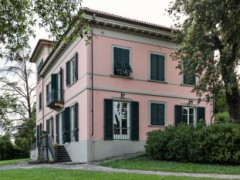 Liberty style Villa -  hills of Lucca - 1