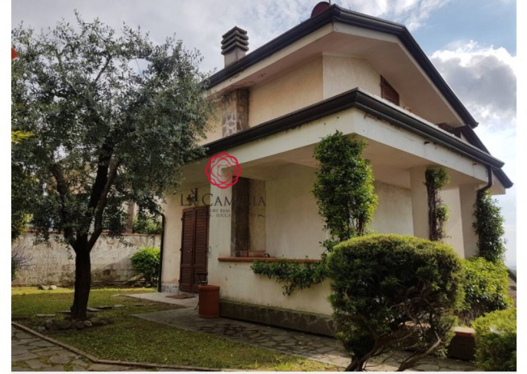 Sale Semi-detached Home Massarosa - Massarosa Hills - Panoramic house for sale seaview Versilia Locality